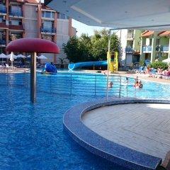 Отель Complex Elit 1 Болгария, Солнечный берег - отзывы, цены и фото номеров - забронировать отель Complex Elit 1 онлайн детские мероприятия