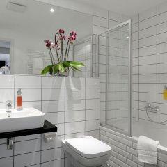 Hotel Düsseldorf Mitte ванная