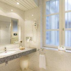 Odéon Hotel 3* Номер Делюкс с различными типами кроватей фото 9