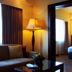 Отель Ramada Plaza by Wyndham Bangkok Menam Riverside 5* Люкс с различными типами кроватей фото 10
