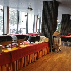 Отель Centralny Osrodek Sportu Osrodek Przygotowan Olimpijskich w Zakopanem Закопане питание фото 2
