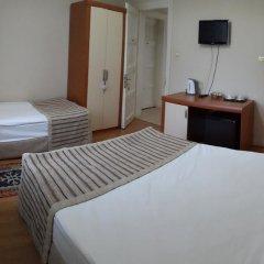 Yıldız - Ürgüp Стандартный номер с двуспальной кроватью фото 7