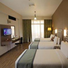 Florida International Hotel 2* Стандартный номер с различными типами кроватей фото 20