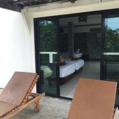Отель In Touch Resort 3* Семейная студия с двуспальной кроватью фото 3