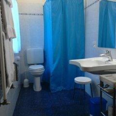 Отель Residenza Sangallo Италия, Флоренция - отзывы, цены и фото номеров - забронировать отель Residenza Sangallo онлайн ванная