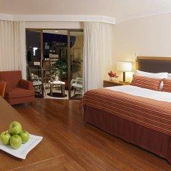 Отель InterContinental Cali 4* Улучшенный номер с различными типами кроватей
