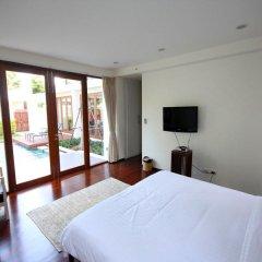 Отель PRAN-A-LUXE Exclusive Pool Villa 4* Вилла с различными типами кроватей фото 3