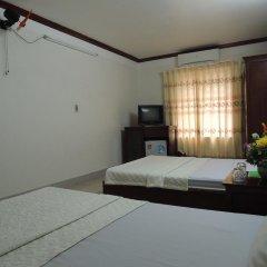 The Ky Moi Hotel Стандартный номер с различными типами кроватей