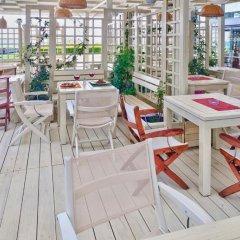Отель SOL Marina Palace бассейн фото 3