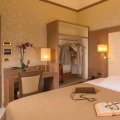 Hotel Ranieri 3* Стандартный номер