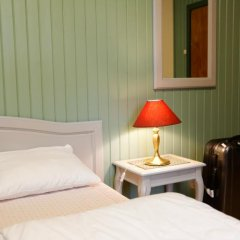 Отель Frya Leir комната для гостей фото 3