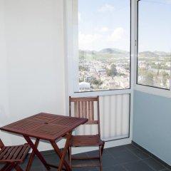 Отель Atlantic Home Azores Понта-Делгада балкон