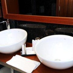 Radisson Blu Hotel 4* Стандартный семейный номер с различными типами кроватей фото 4