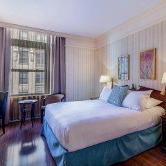 Avalon Hotel 4* Стандартный номер с двуспальной кроватью