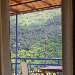 Отель To Valsamo Бунгало с различными типами кроватей фото 11