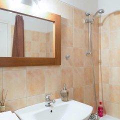 Отель PiotrApartments III ванная