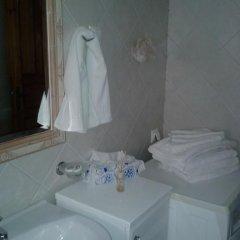 Отель Villa Christiana ванная