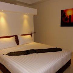 Отель Samui Park Resort Таиланд, Самуи - отзывы, цены и фото номеров - забронировать отель Samui Park Resort онлайн комната для гостей фото 5