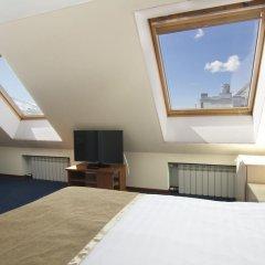 Апартаменты Невский Гранд Апартаменты Улучшенный номер с различными типами кроватей фото 8