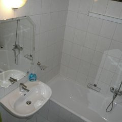 Апартаменты Nozzi 8 Twins Apartments ванная