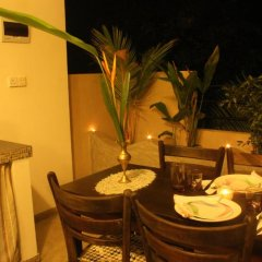 Отель Dionis Villa 3* Улучшенные апартаменты с различными типами кроватей фото 18