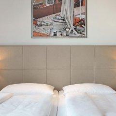 Hotel Hafen Hamburg 4* Стандартный номер разные типы кроватей фото 7