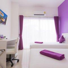 Hotel Zing 3* Улучшенный номер с 2 отдельными кроватями фото 2