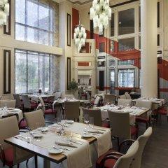 Отель Crowne Plaza Athens City Centre Греция, Афины - 5 отзывов об отеле, цены и фото номеров - забронировать отель Crowne Plaza Athens City Centre онлайн питание фото 2