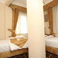 Отель My Home Sultanahmet 4* Стандартный номер