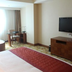 Zhong Tai Lai Hotel Shenzhen 4* Номер Делюкс