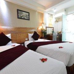 B & B Hanoi Hotel & Travel 3* Стандартный номер с различными типами кроватей фото 2