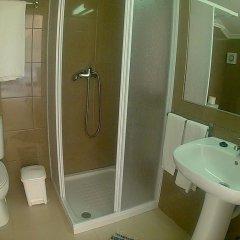 Hotel Baleal Spot 2* Стандартный семейный номер с двуспальной кроватью фото 4