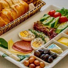 Plus Hotel Cihangir Suites Стамбул питание