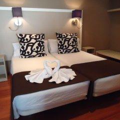Отель Aparthotel Senator Barcelona 3* Апартаменты с различными типами кроватей