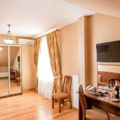Hotel & SPA Restaurant Pysanka 3* Стандартный номер с различными типами кроватей фото 6