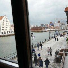 Grand Hostel балкон