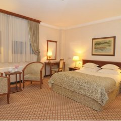 Hotel Zlatnik 4* Стандартный номер с различными типами кроватей фото 11