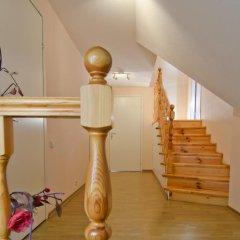 Гостевой Дом Любимцевой 3* Стандартный номер с двуспальной кроватью (общая ванная комната) фото 3