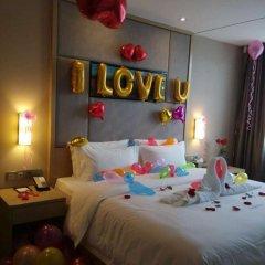 Lavande Hotel Yichang Baota River детские мероприятия фото 2