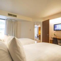 Отель Chatrium Residence Sathon Bangkok 4* Люкс повышенной комфортности фото 5