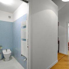 Отель Residence La Fenice ванная фото 2