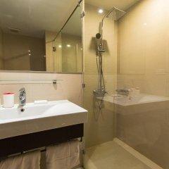 Отель The Title Comfort Condotel Апартаменты фото 7