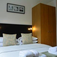 Отель Studios 2 Let North Gower 3* Студия с различными типами кроватей фото 11