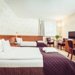 Hotel Vivaldi 4* Апартаменты с различными типами кроватей фото 5