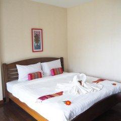Отель Mawa Lanta Mansion 3* Стандартный номер фото 9
