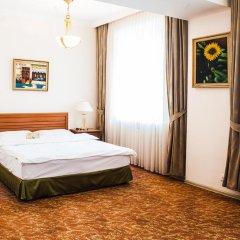 Гранд Парк Есиль Отель комната для гостей фото 5