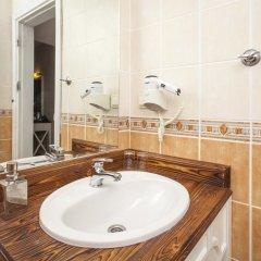 Kamer Motel Турция, Сиде - отзывы, цены и фото номеров - забронировать отель Kamer Motel онлайн ванная
