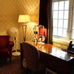 Det Hanseatiske Hotel 4* Стандартный номер с различными типами кроватей