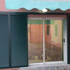 Отель Appartamenti Lucry Проччио спортивное сооружение