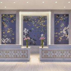 The Azure Qiantang,a Luxury Collection Hotel,Hangzhou 5* Номер Делюкс с различными типами кроватей фото 3